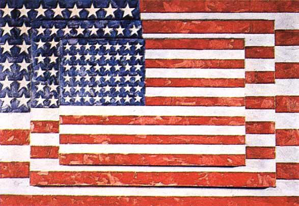 Jasper-johns-flag2